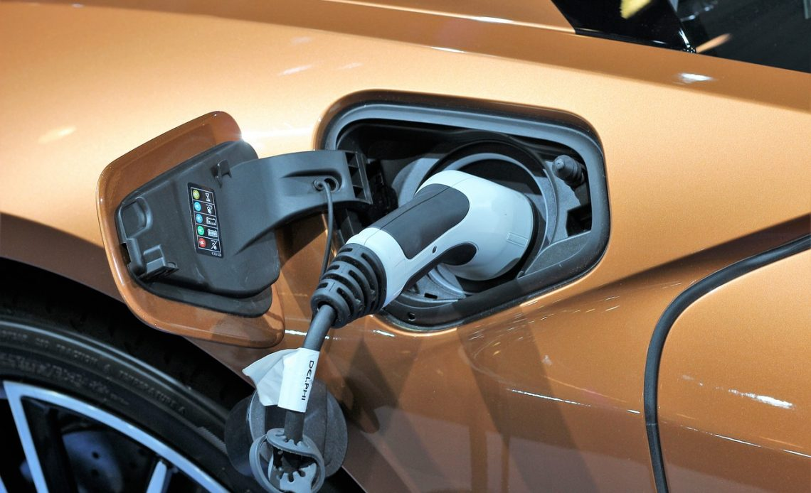 Electric Cars The Benefits of Owning One