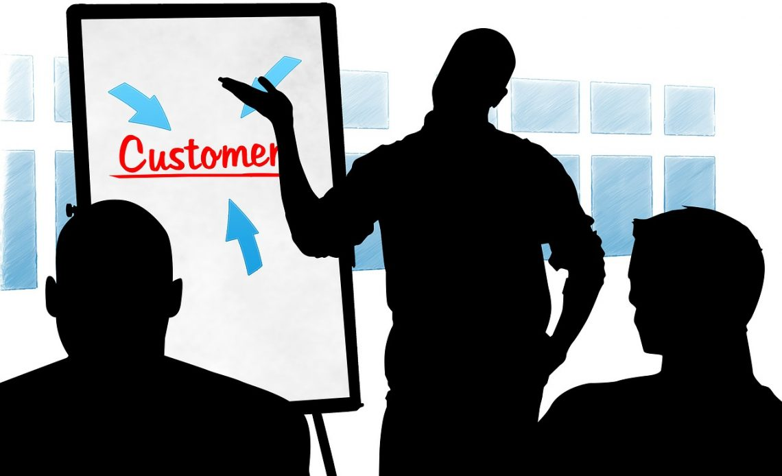 Turn Your Customer Complaint into a Positive