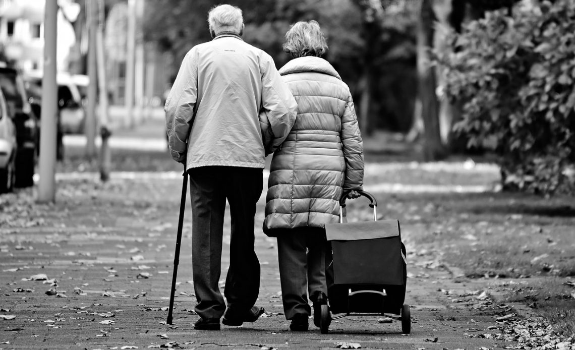 The Big Conversation Where to Relocate Your Elderly Parents