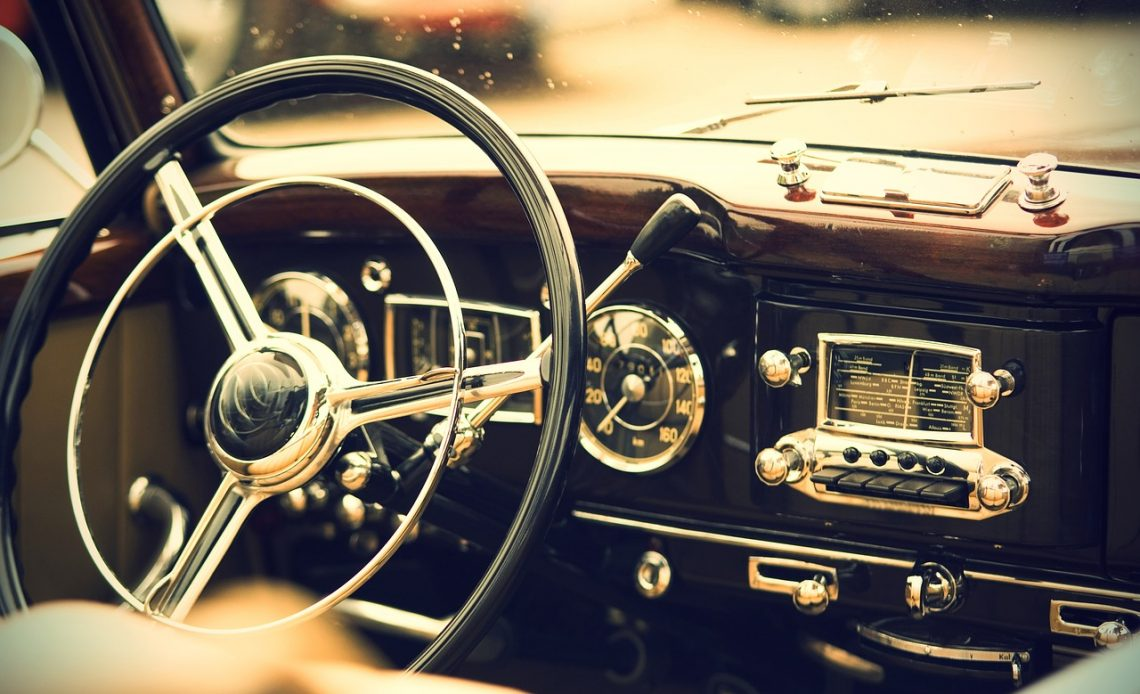 Why Buying a Used Car is a Great Idea