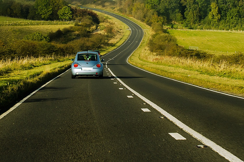 What You Need to Consider When Choosing Your Next Company Car